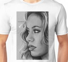 Dinah Jane - Gray Unisex T-Shirt