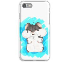 Busted! iPhone Case/Skin