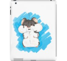Busted! iPad Case/Skin