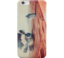 I'm Coming Home iPhone Case/Skin