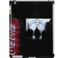 old icons iPad Case/Skin