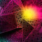 Geometric Mystery by Shawna Rowe