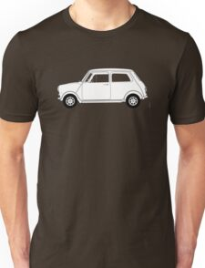 Morris Mini Cooper Unisex T-Shirt