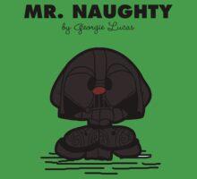 Mr Naughty One Piece - Short Sleeve