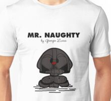 Mr Naughty Unisex T-Shirt