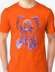 Thulsa Portrait (Purple) T-Shirt