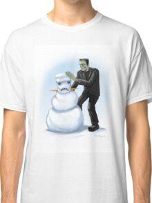 Frankenstein's Monster's Monster Classic T-Shirt