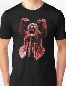 Thulsa Portrait (Red) T-Shirt