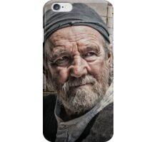 The Old Salt iPhone Case/Skin