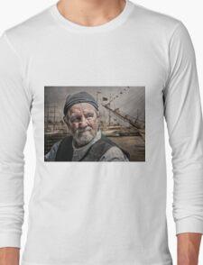 The Old Salt Long Sleeve T-Shirt