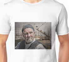 The Old Salt Unisex T-Shirt