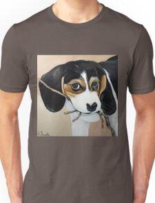 Beagle Puppy Unisex T-Shirt