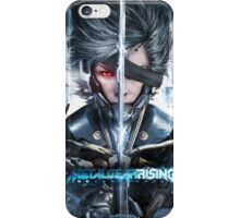 Metal Gear Rising iPhone Case/Skin
