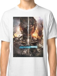 Metal Gear Rising Classic T-Shirt