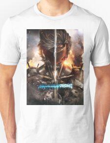 Metal Gear Rising Unisex T-Shirt