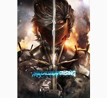 Metal Gear Rising Unisex T-Shirt