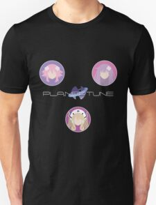 Planeptune Guardians v1 T-Shirt