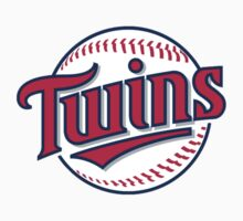 minnesota twins One Piece - Short Sleeve