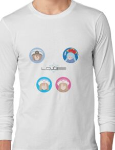 Lowee Guardians v1 Long Sleeve T-Shirt