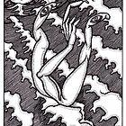 fear death by water by Ronan Crowley