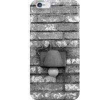 Outside Lights iPhone Case/Skin