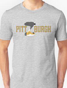 pitsburgh pirates Unisex T-Shirt
