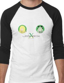 Leanbox Guardians v1 Men's Baseball ¾ T-Shirt
