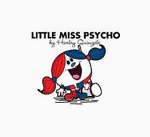 Little Miss  Psycho Unisex T-Shirt