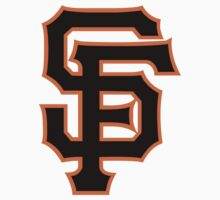 san francisco giants One Piece - Long Sleeve