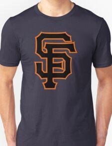 san francisco giants T-Shirt