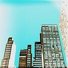 my tiffany sky by Claudio Pepper