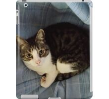 The Blanket Thief iPad Case/Skin