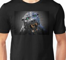 Panther Power! Unisex T-Shirt