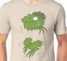 Iguana Unisex T-Shirt