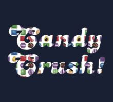 Candy Crush! ( fun humour ) Kids Tee