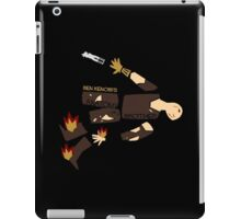 Anatomy of a Brother (BONUS!) iPad Case/Skin
