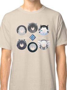 Lastation Guardians v2 Classic T-Shirt