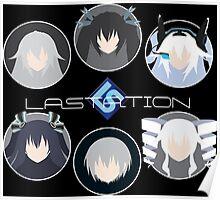 Lastation Guardians v2 Poster