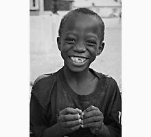 Smiles in Senegal Unisex T-Shirt