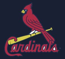 saint louis cardinals Kids Tee