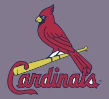 saint louis cardinals Kids Tee