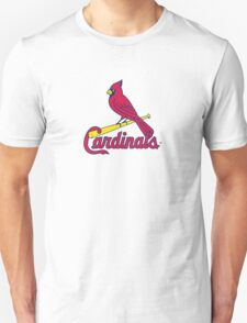 saint louis cardinals T-Shirt