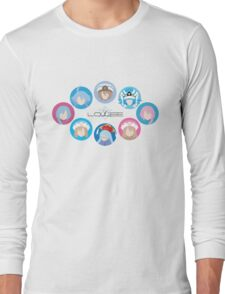 Lowee Guardians v2 Long Sleeve T-Shirt