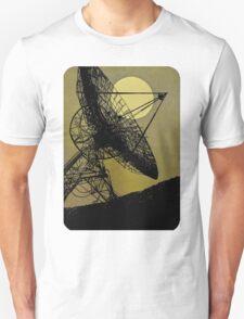 Satellite Dish 1965 Unisex T-Shirt