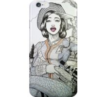 fall out 4 iPhone Case/Skin
