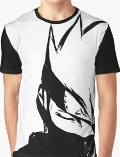 k sketch Graphic T-Shirt