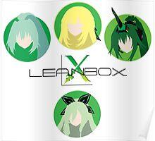 Leanbox Guardians v2 Poster