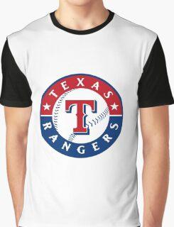 texas rangers Graphic T-Shirt
