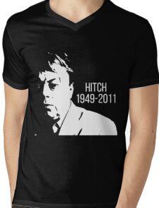 Christopher Hitchens - Hitch Memorial Mens V-Neck T-Shirt