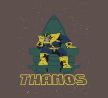 Thanos One Piece - Short Sleeve